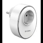 D-Link DSP-W115 smart plug Wit 3680 W