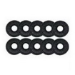 Jabra 14101-28 Black 10pc(s) headphone pillow