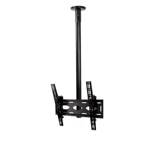 B-Tech Universal Flat Screen Ceiling Mount with Tilt