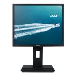 """Acer B6 B196LAymdr LED display 48.3 cm (19"""") SXGA Flat Grey"""