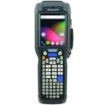 """Honeywell CK75 PDA 8,89 cm (3.5"""") 480 x 640 Pixels Touchscreen 584 g Zwart, Grijs"""