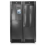Hewlett Packard Enterprise StoreEver ESL G3 5000 slot Tape Library