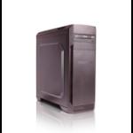 Zoostorm Voyager 3.9GHz i3-7100 Black PC