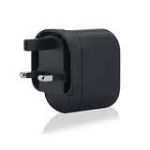 Belkin F8Z563UKBLK mobile device charger