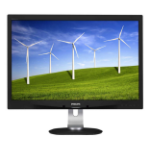 Philips B Line LCD monitor with PowerSensor 240B4QPYEB/00