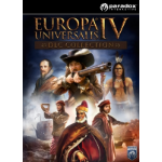 Paradox Interactive EUROPA UNIVERSALIS IV CONQUEST COLLECTION Linux/Mac/PC English
