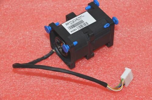 Hewlett Packard Enterprise 519711-001 Black hardware cooling accessory