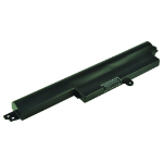 2-Power 11.25V 2600mAh 33Wh Li-Ion Laptop Battery rechargeable battery