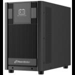 PowerWalker 10134048 UPS battery cabinet Tower