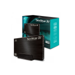 "VANTEC NexStar 3.1 3.5"" SATA 6Gbs To USB 3.1 Gen II Type-A HDD Enclosure"