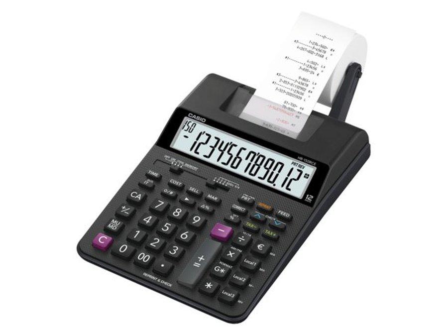 Printing Calculator (hr-150rce-wa-ec)
