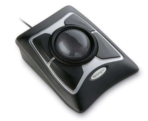 Kensington Expert Mouse Optical Trackball