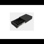 APG Cash Drawer FLEX-0389 cajón de efectivo Cajón de efectivo electrónico