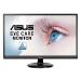 """ASUS VA249HE pantalla para PC 60,5 cm (23.8"""") Full HD LED Plana Negro"""