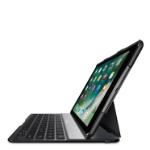 Belkin F5L904DEBLK mobile device keyboard Black