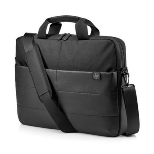 "HP 15.6"" Classic Briefcase 15.6"" Briefcase Black"