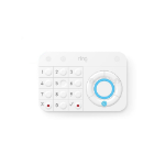 Ring 4AK1E9-0EU0 smart home central control unit White