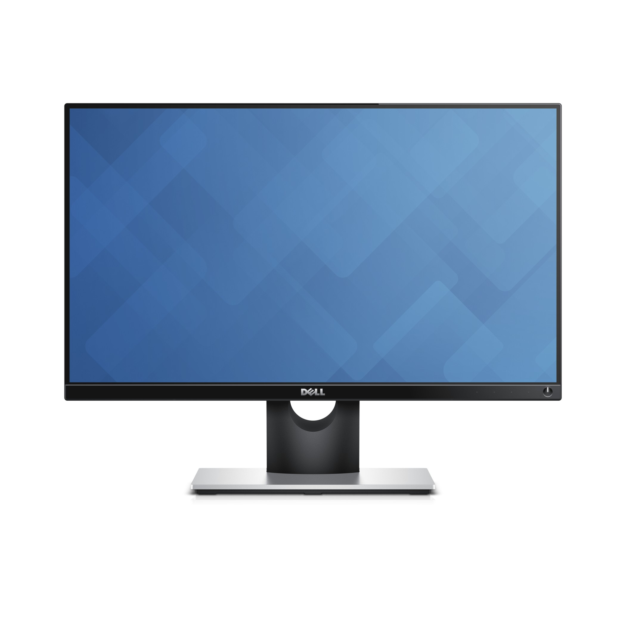 "DELL S Series S2316H IPS 23"" Black Full HD"
