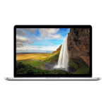 Apple MacBook Pro 15-inch Retina Core i7 2.2GHz 16GB 256GB Intel Iris Pro