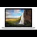 "Apple MacBook Pro 2.2GHz 15.4"" 2880 x 1800pixels Silver Notebook"