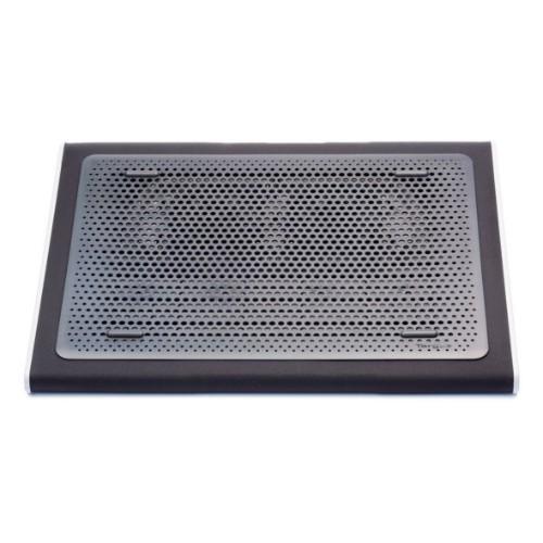Targus AWE55GL notebook cooling pad 43.2 cm (17