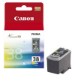 Canon CL-38 cartucho de tinta Original Cian, Magenta, Amarillo 1 pieza(s)