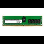 Micron MTA18ASF4G72PZ-2G9B1 memory module 32 GB 1 x 32 GB DDR4 2933 MHz ECC