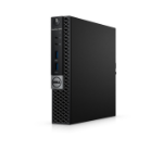 DELL OptiPlex 7040 2.5GHz i5-6500T 1.2L sized PC Black