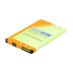 2-Power Li-Ion 3.7v 1120mAh Battery Multicolour