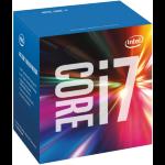 Intel Core i7-6700 processor 3.4 GHz Box 8 MB Smart Cache