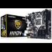 Gigabyte GA-H110N Intel H110 motherboard