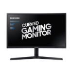 "Samsung C24FG73FQU LED display 59,7 cm (23.5"") Full HD QLED Curva Negro"
