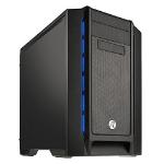 RAIJINTEK Aeneas Cube Black computer case