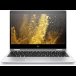 "HP EliteBook x360 1020 G2 2.50GHz i5-7200U 12.5"" 1920 x 1080pixels Touchscreen Silver Notebook"