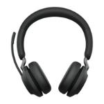 Jabra Evolve2 65, UC Stereo Headset Head-band Black