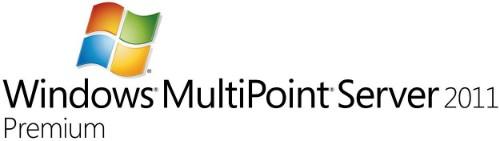 Microsoft Windows MultiPoint Server 2011 Premium, SA pk, OLP-NL, EDU