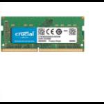 Crucial 8GB DDR4 2400 memory module 2400 MHz