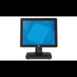 "Elo Touch Solution E494361 POS system Tablet 3,1 GHz i3-8100T 38,1 cm (15"") 1024 x 768 Pixels Touchscreen Zwart"