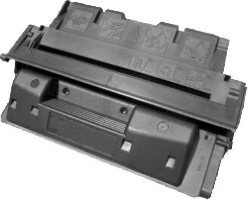 Remanufactured HP C8061X (61X) Black Toner Cartridge