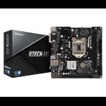Asrock H310CM-DVS LGA 1151 (Socket H4) Intel® H310 Micro ATX