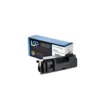 Click, Save & Print Remanufactured Kyocera TK120 Black Toner Cartridge