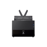 Canon imageFORMULA DR-C225W II 600 x 600 DPI ADF + Manual feed scanner Black A4