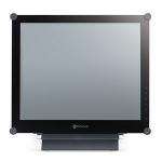 "AG Neovo X-19 Digital signage flat panel 19"" LCD Black"