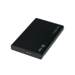 "LogiLink USB 3.0 HDD Enclosure for 2.5"" SATA HDD/SSD"