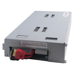 CyberPower RB1270X4C UPS battery Sealed Lead Acid (VRLA) 7 Ah 12 V