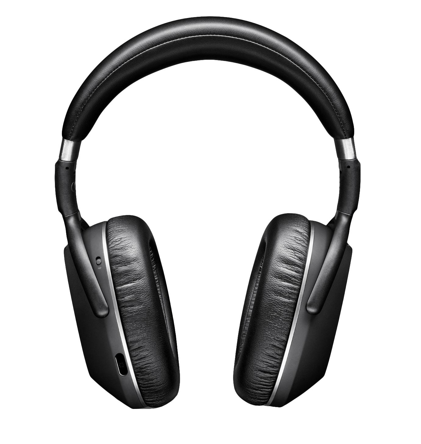 Sennheiser MB 660 UC Binaural Head-band Black,Silver headset