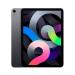 """Apple iPad Air 27,7 cm (10.9"""") 256 GB Wi-Fi 6 (802.11ax) Gris iOS 14"""