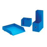Rexel JOY Desk Accessory Starter Pack Blissful Blue