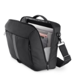 "Belkin Active Pro notebook case 39.6 cm (15.6"") Messenger case Black,Grey"