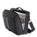"Belkin Active Pro maletines para portátil 39,6 cm (15.6"") Bandolera Negro, Gris"
